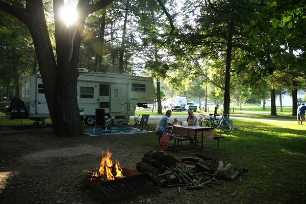 Missouri, Arkansas State Parks Will Open Gradually