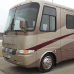 Newmar Motorhome Marker Lights May Not Work