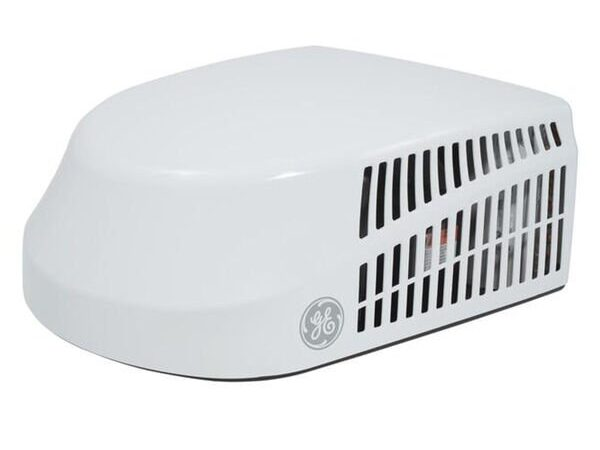Forest River Class C's Get GE Rooftop Air Conditioner with Heat Pump