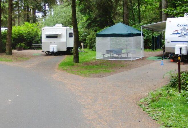 Oregon State Parks 'Tourist tax' Starts Next Year