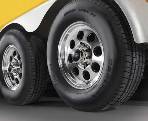 Travel Trailer Tire Sd Ratings