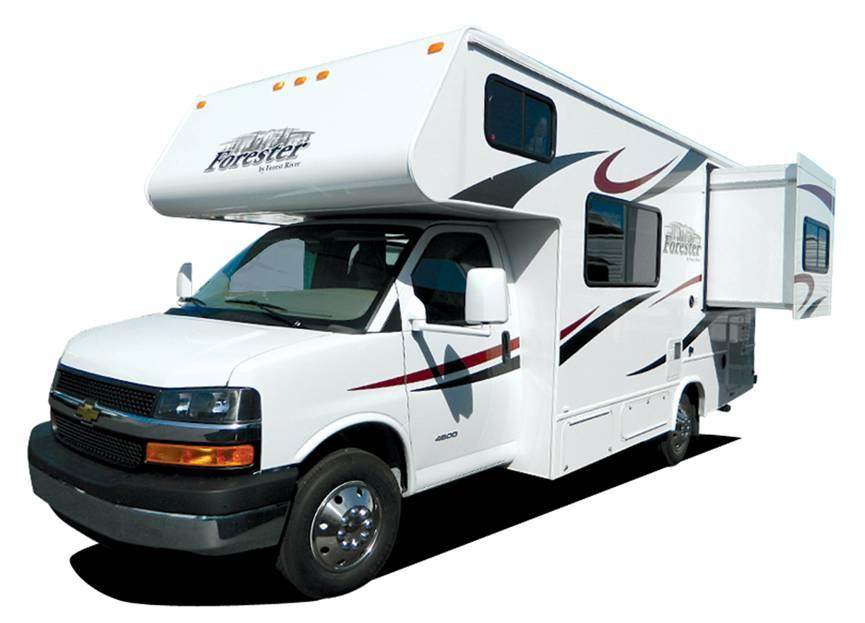 New Warranty Parts Policy Adopted by Forest River - RV Tip