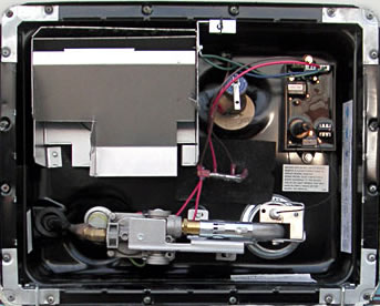 Rv Water Heater Drain Plug Failure