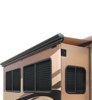 Dometic S Redesigned Rv Slide Topper Unveiled During Open