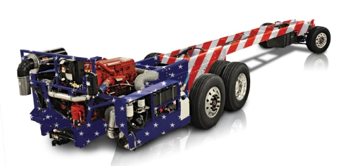 Spartan Motor Coach Chassis Has Advanced Protection System - RV Tip