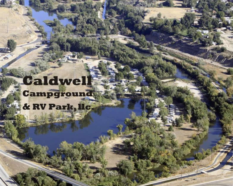 Flood Forces Rvers To Evacuate Idaho Campground Rv Park